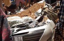 Cháu bé duy nhất sống sót sau vụ tai nạn 3 người chết ở Thanh Hoá: Sức khỏe đã dần ổn định, không còn nguy hiểm đến tính mạng