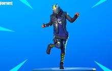 Khi bạn làm game nhưng quá yêu âm nhạc: Fortnite đem luôn điệu nhảy hot trend TikTok vào game chiều fan!