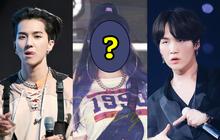 Loạt idol rapper của Kpop xuất thân từ giới underground: Hai thành viên BTS từng gia nhập nhóm nhạc khác, duy nhất một thần tượng nữ góp mặt