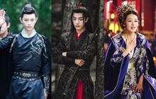 """10 màn """"hắc hoá"""" được lòng khán giả phim Trung: Đinh Vũ Hề hay Tiêu Chiến thì cũng chỉ vì tình mà ác"""
