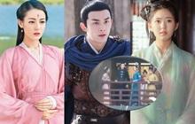 Lộ hậu trường phim mới của Địch Lệ Nhiệt Ba - Ngô Lỗi, netizen chưa gì đã lo ó: Chẳng hề giống một cặp vậy?