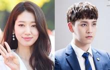 Báo Trung đưa tin Park Shin Hye đã bí mật kết hôn với bạn trai tài tử kém tuổi