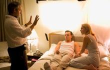 Chuyện ít người biết về 6 hậu trường cảnh nóng Hollywood: Chồng làm đạo diễn trực tiếp chỉ đạo vợ gần gũi bạn diễn?