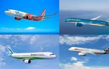 """Bộ VHTTDL thông tin nóng vụ Tổng cục Du lịch """"xin"""" 3 hãng hàng không hỗ trợ 400 vé bay miễn phí để đi công tác"""