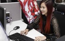 """Chịu chơi như nữ idol Mina (Twice), đầu tư hẳn dàn PC cực xịn để """"rảnh tay thì cày game"""""""