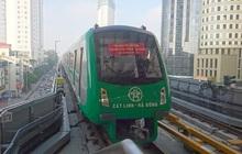 Tổng thầu đường sắt Cát Linh - Hà Đông nêu lí do đòi 50 triệu USD