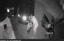 CLIP: Chủ quán mì cay ở Cần Thơ bị 2 thanh niên đánh đập tàn nhẫn