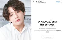 """Jungkook (BTS) tung ca khúc tặng fan nhân kỉ niệm 7 năm debut sau loạt scandal, ARMY hết """"đánh sập"""" trang đăng nhạc lại xúc động vì lời nhắn bí ẩn"""