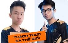 """Thua thảm Team Flash, hai thần đồng Saigon Phantom rủ nhau """"phá đảo"""" server Thái Lan, thách thức đối thủ tại APL!"""