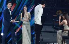 Tưởng tránh Hyun Bin để ra góc riêng với Jung Hae In, ai dè Son Ye Jin vẫn ngó lơ: Chân tình có thể thiếu nhưng chân mày thì không