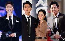 """Baeksang 2020 quy tụ toàn """"quái vật"""" nhưng spotligt dồn sạch vào """"đôi tình nhân"""" Hyun Bin - Son Ye Jin?"""
