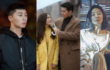 """Dự đoán Baeksang 2020 trước giờ G: """"Bà cả"""" Kim Hee Ae hốt giải bự nhất, Crash Landing on You vẫn khó thắng đậm?"""