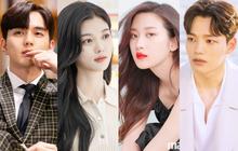 """10 diễn viên Hàn thoát mác sao nhí ngoạn mục: """"Dậy thì"""" thần thánh, 2 nữ thần """"Mặt trăng ôm mặt trời"""" gặp đối thủ từ nhà SM"""