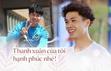 Xúc động lời fan nhắn gửi khi Công Phượng kết hôn với Viên Minh: Chàng trai thanh xuân của tôi, hạnh phúc nhé!