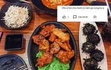 Vào hàng gà Hàn Quốc để hỏi có bán... gà cúng không: khách hàng quả thật luôn có những yêu cầu thật bất ngờ!