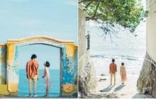 """Bộ ảnh Vũng Tàu đang được share """"điên đảo"""" khắp MXH: Đến thành phố biển xinh đẹp mà không check-in những chỗ này thì uổng lắm à nghen!"""
