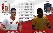 Ý nghĩa chỉ số cầu thủ trong FIFA Online 4, tưởng đơn giản nhưng không phải ai cũng biết!