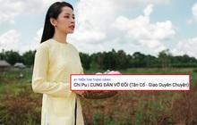 """Nửa đêm chẳng nói chẳng rằng, Chi Pu chính thức """"vượt mặt"""" Bích Phương lên top 1 trending Youtube sau hơn 1 ngày ra mắt"""