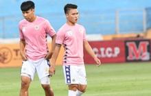[Trực tiếp V.League] CLB Hà Nội vs HAGL: Quang Hải lĩnh xướng hàng công đội chủ nhà