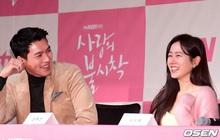 """""""Đào"""" lại khoảnh khắc Hyun Bin - Son Ye Jin ở họp báo """"Hạ cánh nơi anh"""": Lên tiếng về chuyện hẹn hò, đạo diễn còn ship nhiệt tình!"""