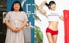 """Từng béo """"ú na ú nần"""" khi chạm ngưỡng 101kg, gái xinh xứ Hàn hé lộ bí quyết giảm 49kg sau hơn 1 năm khiến ai nấy đều bái phục"""