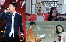 5 idol Kpop nổi tiếng trước khi debut: Ryujin (ITZY) gây chú ý khi xuất hiện cùng BTS, Jennie (BLACKPINK) collab với G-Dragon gây bão