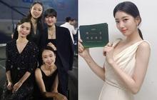 Tứ đại mỹ nhân chung khung hình gây bão tại Baeksang: Suzy đọ sắc với 3 minh tinh quyền lực, nhìn rõ sự khác biệt idol - diễn viên