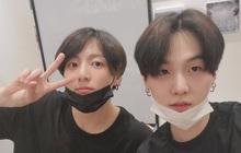 Sau thời gian dài im ắng, Jungkook (BTS) đã đích thân lên tiếng về scandal tụ tập chấn động Kbiz tại ổ dịch Itaewon