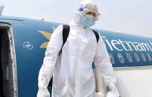 Kết quả xét nghiệm của 332 hành khách tiếp xúc với BN329