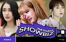 Mật báo Cbiz: Lisa bị lừa nhiều hơn con số 19 tỷ đồng, Angela Baby muốn tiếp cận Thái Từ Khôn, vì sao Dương Tử nhập viện?