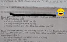 Cô giáo cho tự chọn đề kiểm tra nhưng không quên cà khịa đỉnh cao, học sinh đọc vào là nhột