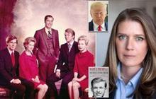 """""""Gia đình tôi tạo ra người đàn ông nguy hiểm nhất thế giới như thế nào"""": Sách của cháu gái Donald Trump bị chính chú ruột chặn xuất bản và đây là lý do"""