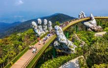 Dù chưa mở cửa, Việt Nam vẫn đón gần 9.000 lượt khách quốc tế trong tháng 6