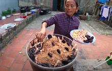 Bà Tân tung video làm cốc milo dầm trân châu cầu kỳ nhất Việt Nam, tự nhận mắc một sai lầm nhỏ khiến món ăn kém hoàn hảo