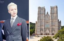 Khám phá trường đại học đẹp nhất Hàn Quốc, là nơi hàng loạt idol nổi tiếng theo học như G-Dragon, EXO, Han Ga In...