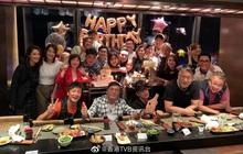 """Sinh nhật sếp """"khủng"""" TVB bất ngờ biến thành sự kiện lớn Hong Kong: Quy tụ nửa showbiz, chi phí gây choáng"""