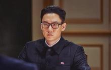 """Bác sĩ điển trai nhất """"Hospital Playlist"""" hoá thân thành nhà lãnh đạo Triều Tiên Kim Jong Un, trùng hợp ngoài đời cả hai bằng tuổi nhau"""