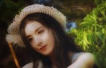 """Khoe nhan sắc rạng ngời và trẻ trung ở độ tuổi 32, Triệu Lệ Dĩnh được ví như """"nữ thần mùa Hè"""""""