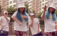 """Quỳnh Anh Shyn lần đầu đăng clip nhảy với bạn trai tin đồn Nam Phùng, gọi người ta là """"oppa"""" nữa cơ!"""
