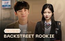 Backstreet Rookie: Ji Chang Wook nhạt nhòa hơn cả nữ phụ, phim hài nhảm không xứng để nối sóng Quân Vương Bất Diệt?