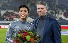"""Giám đốc SC Heerenveen tiết lộ Văn Hậu đã rất gần với suất đá chính: """"Cậu ấy xứng đáng có cơ hội nhưng tiền bạc là vấn đề lớn"""""""