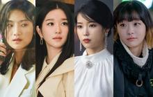 """4 """"điên nữ"""" nức tiếng quét sạch hội """"bánh bèo"""" màn ảnh Hàn: Chị nào cũng đẹp và giàu, phù thủy Điên Thì Có Sao gây rén nhất"""