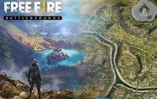 """Game thủ Free Fire """"mừng rơi nước mắt"""" khi map Đảo Thiên Đường quay lại chế độ đấu rank"""