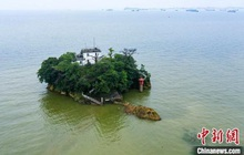 Lũ lớn ảnh hưởng tới hơn 30 triệu lượt người ở Trung Quốc