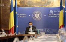Chính phủ Romania họp khẩn khi số ca Covid-19 tăng cao kỷ lục