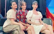 Lynk Lee đọ sắc chẳng thua chị kém em bên Khánh Thi - MC Phí Linh: Visual rạng rỡ, quyến rũ miễn bàn!
