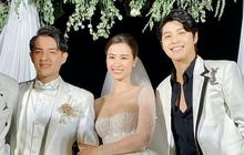 Clip: Đông Nhi - Noo gây bão với màn song ca hit một thời, ai dè Ông Cao Thắng chiếm spotlight vì... âu yếm xoa bụng vợ