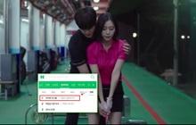 Vừa lên sóng tập đầu, Hội Bạn Cực Phẩm lập tức lọt top từ khóa hot nhất xứ Hàn