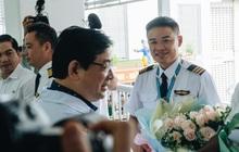 Chuẩn bị đưa BN91 xuất viện về nước, BV Chợ Rẫy tổ chức thông tin: Đây là niềm tự hào của Việt Nam