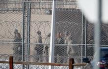 Mỹ lại có số ca nhiễm mới trong ngày kỷ lục, bang California sẽ thả 8.000 tù nhân